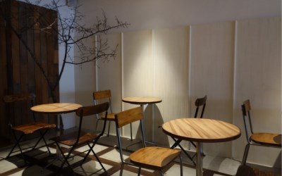 「FujinTree 353 Cafe by Simple Kaffa」Blog遊記的精采圖片